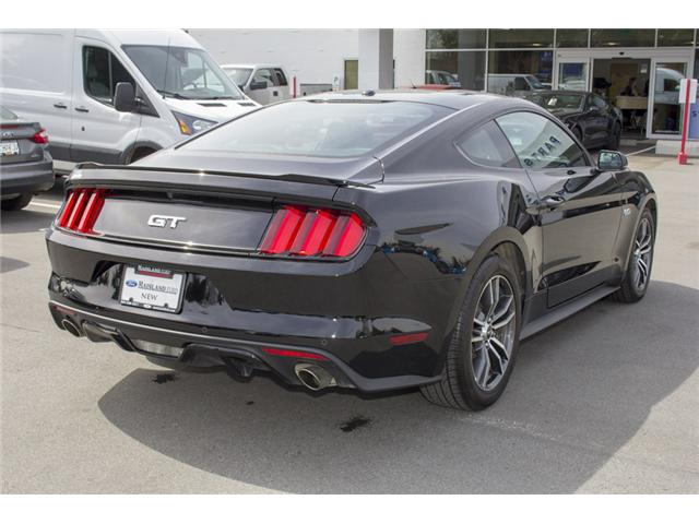 2017 Ford Mustang GT (Stk: P7559) in Surrey - Image 7 of 21