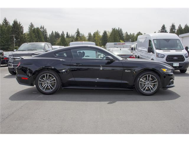 2017 Ford Mustang GT (Stk: P7559) in Surrey - Image 8 of 21