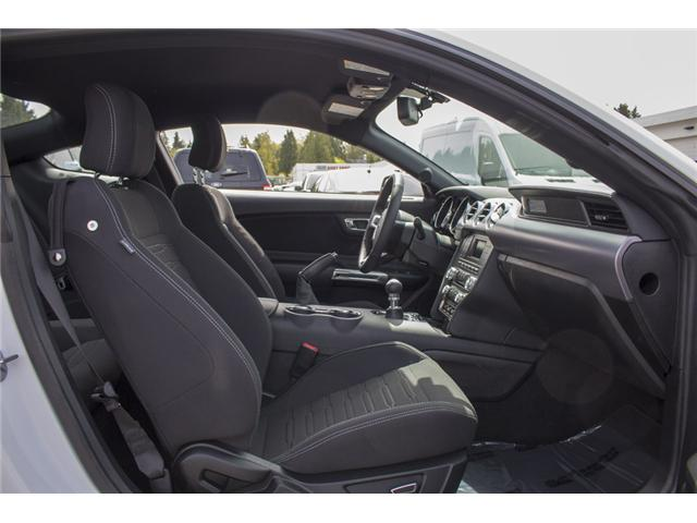 2017 Ford Mustang EcoBoost (Stk: P41383) in Surrey - Image 18 of 28