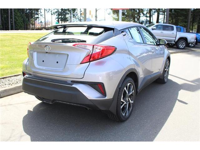 2018 Toyota C-HR XLE (Stk: 11756) in Courtenay - Image 3 of 21