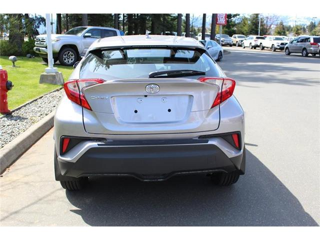2018 Toyota C-HR XLE (Stk: 11756) in Courtenay - Image 4 of 21