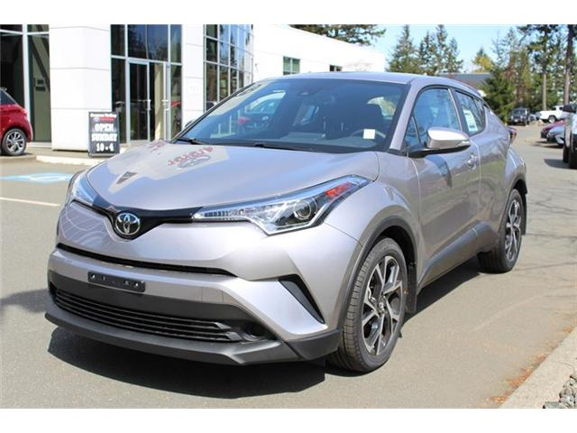 2018 Toyota C-HR XLE (Stk: 11756) in Courtenay - Image 7 of 21