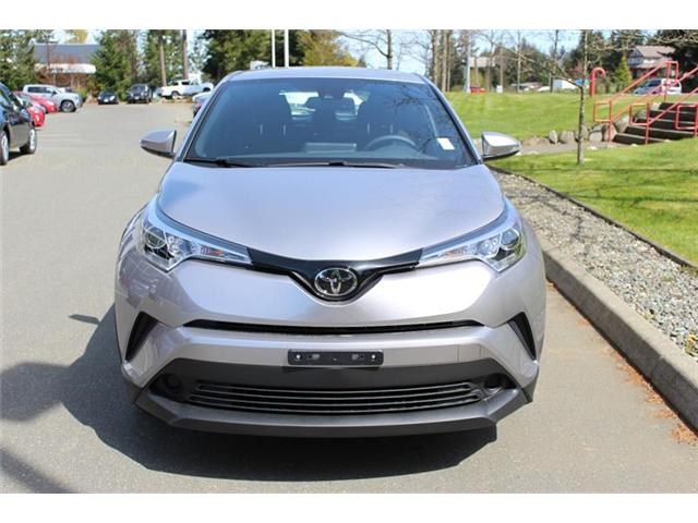 2018 Toyota C-HR XLE (Stk: 11756) in Courtenay - Image 8 of 21