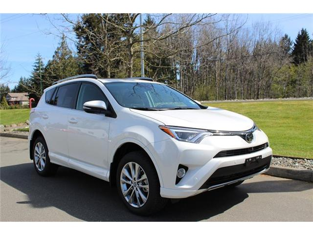 2018 Toyota RAV4  (Stk: 11813) in Courtenay - Image 1 of 30