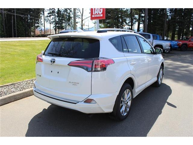 2018 Toyota RAV4  (Stk: 11813) in Courtenay - Image 3 of 30