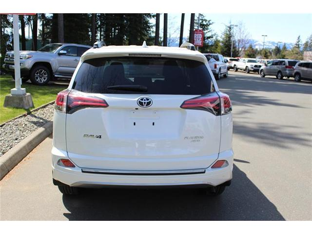 2018 Toyota RAV4  (Stk: 11813) in Courtenay - Image 4 of 30