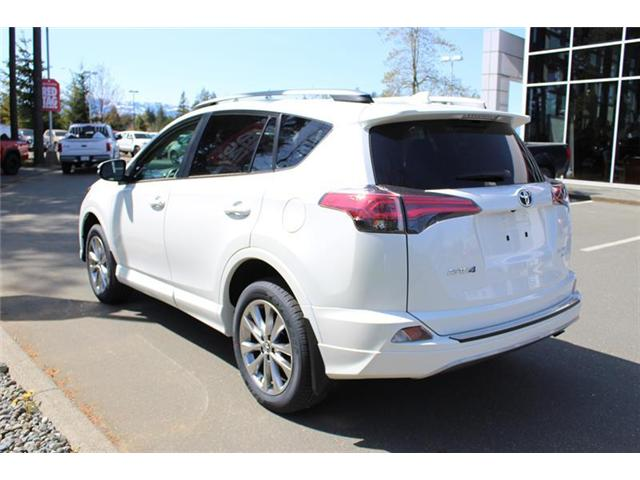 2018 Toyota RAV4  (Stk: 11813) in Courtenay - Image 5 of 30
