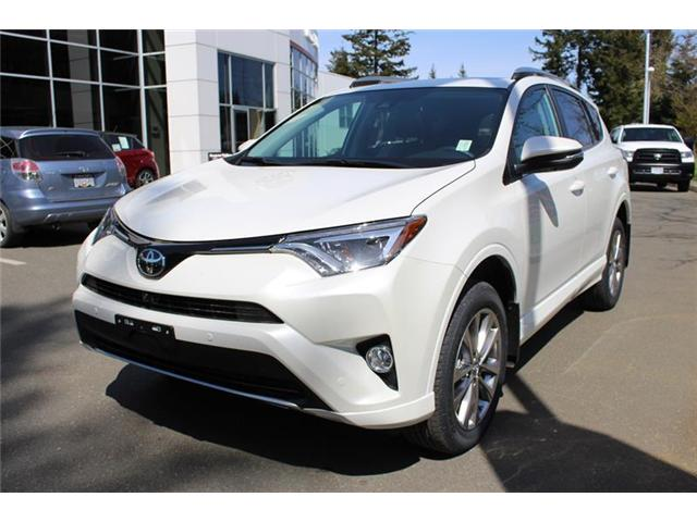 2018 Toyota RAV4  (Stk: 11813) in Courtenay - Image 6 of 30