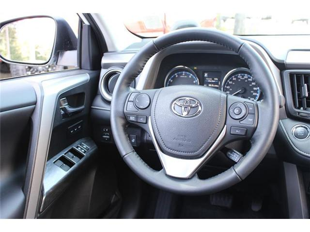 2018 Toyota RAV4  (Stk: 11813) in Courtenay - Image 11 of 30