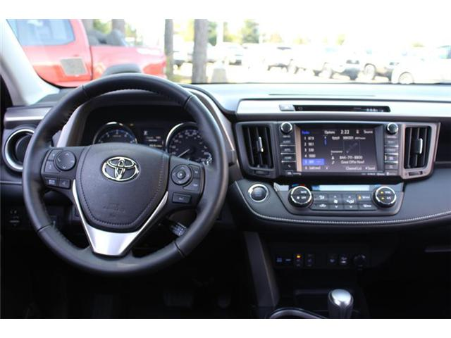 2018 Toyota RAV4  (Stk: 11813) in Courtenay - Image 12 of 30