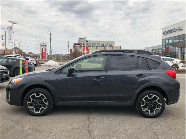 2016 Subaru Crosstrek Touring Package (Stk: T30622) in RICHMOND HILL - Image 2 of 18
