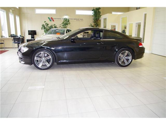 2006 BMW M6 V10 500 HORSEPOWER NO ACCIDENTS LOW KMS! (Stk: 7111) in Edmonton - Image 2 of 21