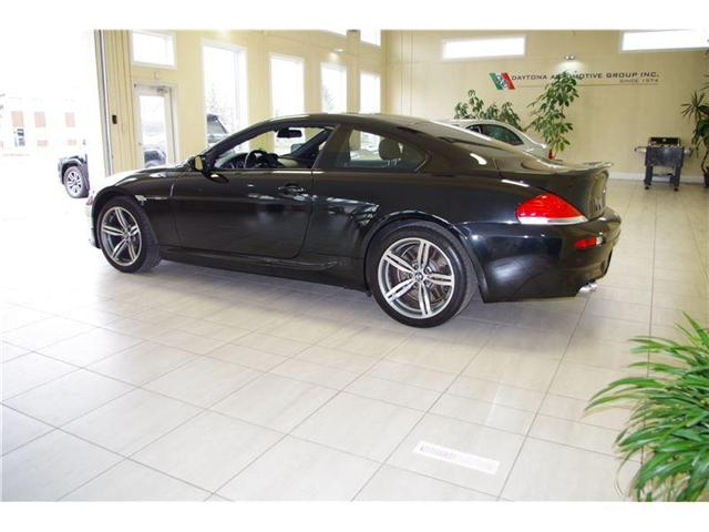 2006 BMW M6 V10 500 HORSEPOWER NO ACCIDENTS LOW KMS! (Stk: 7111) in Edmonton - Image 3 of 21