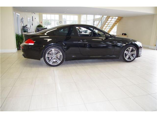 2006 BMW M6 V10 500 HORSEPOWER NO ACCIDENTS LOW KMS! (Stk: 7111) in Edmonton - Image 5 of 21
