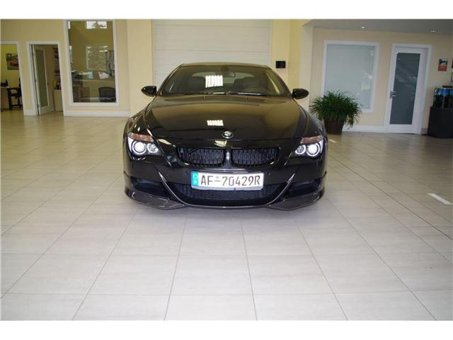 2006 BMW M6 V10 500 HORSEPOWER NO ACCIDENTS LOW KMS! (Stk: 7111) in Edmonton - Image 8 of 21