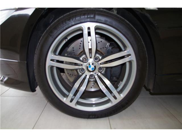 2006 BMW M6 V10 500 HORSEPOWER NO ACCIDENTS LOW KMS! (Stk: 7111) in Edmonton - Image 9 of 21