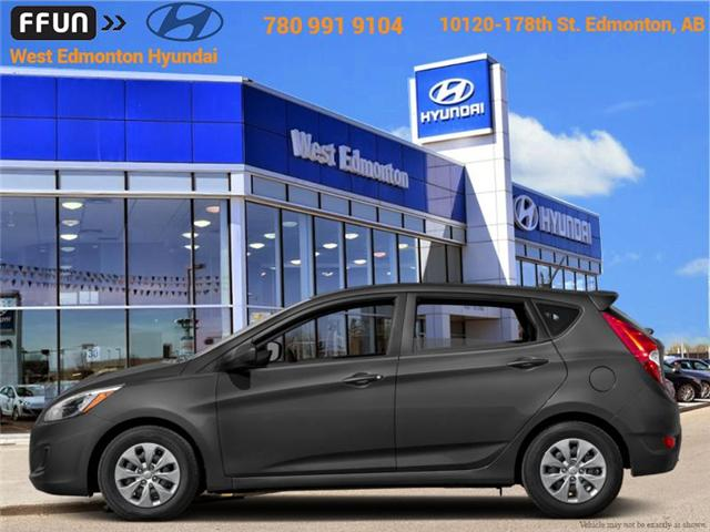 2017 Hyundai Accent  (Stk: AN71493T) in Edmonton - Image 1 of 1