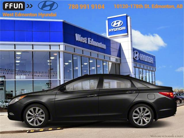 2012 Hyundai Sonata GLS (Stk: E4002A) in Edmonton - Image 1 of 1