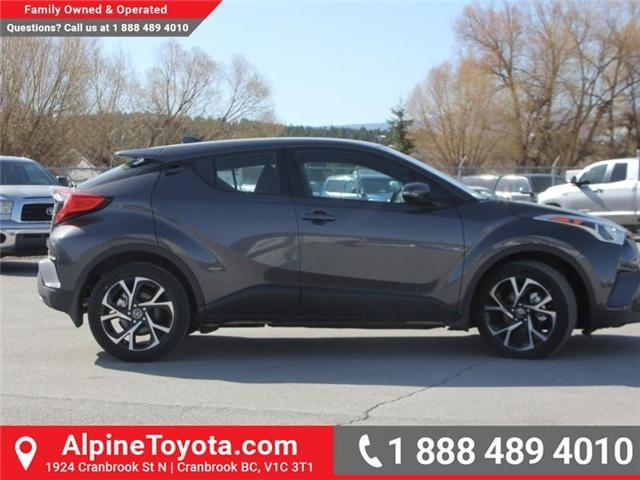 2018 Toyota C-HR XLE (Stk: R034410) in Cranbrook - Image 6 of 16