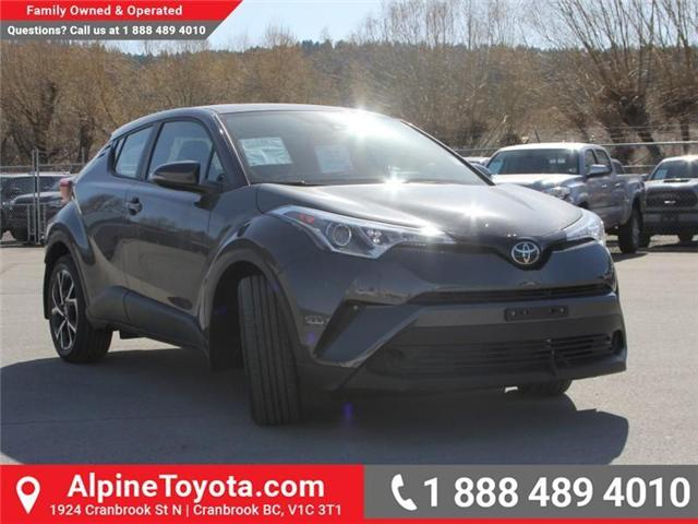 2018 Toyota C-HR XLE (Stk: R034410) in Cranbrook - Image 7 of 16