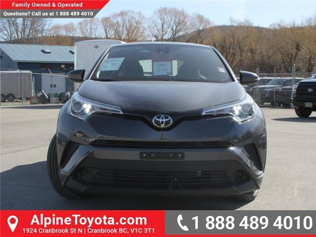 2018 Toyota C-HR XLE (Stk: R034410) in Cranbrook - Image 8 of 16