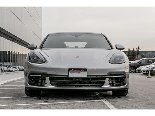 2018 Porsche Panamera 4S (Stk: U6965) in Vaughan - Image 2 of 20