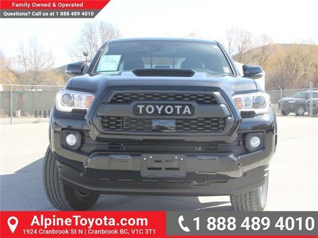 2018 Toyota Tacoma SR5 (Stk: X033714) in Cranbrook - Image 8 of 18