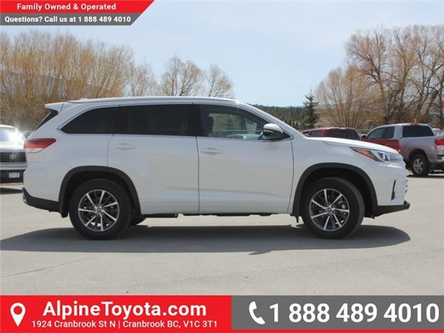 2018 Toyota Highlander  (Stk: S544831) in Cranbrook - Image 6 of 19