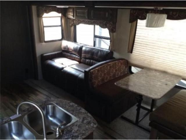 2015 Keystone COUGAR 5TH WHEEL  (Stk: OR064) in  - Image 2 of 10
