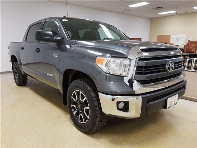 2015 Toyota Tundra  (Stk: 185400) in Kitchener - Image 10 of 21
