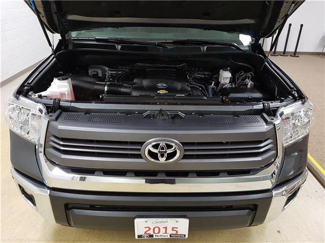 2015 Toyota Tundra  (Stk: 185400) in Kitchener - Image 20 of 21