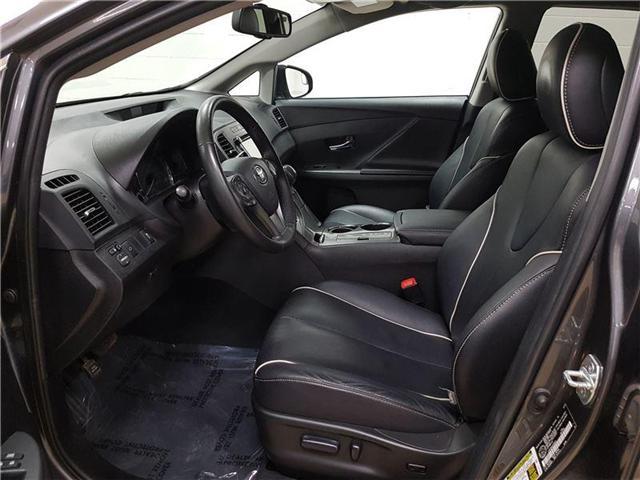2014 Toyota Venza Base V6 (Stk: 185368) in Kitchener - Image 2 of 21