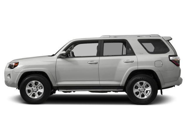 2018 Toyota 4Runner SR5 (Stk: N18345) in Timmins - Image 2 of 9