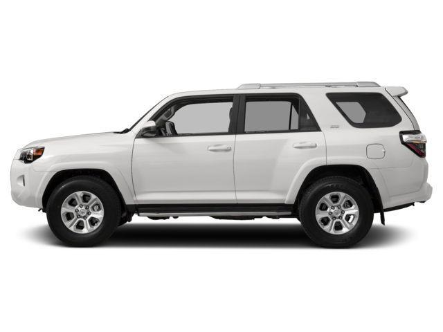 2018 Toyota 4Runner SR5 (Stk: N18353) in Timmins - Image 2 of 9