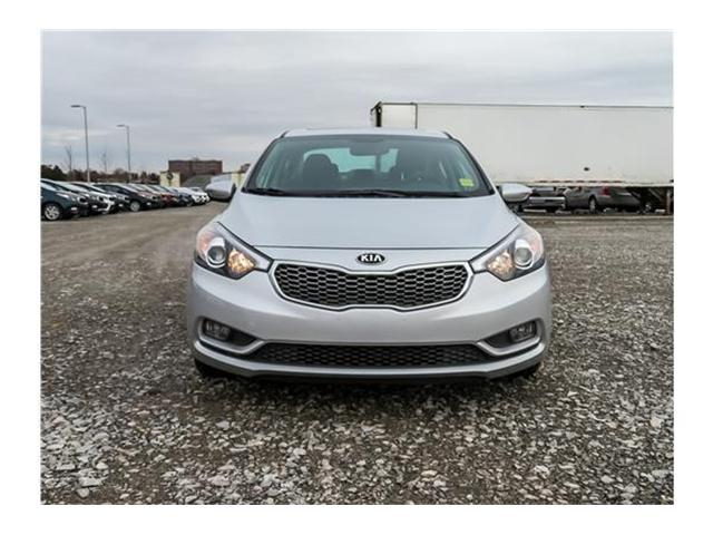 2016 Kia Forte 2.0L EX (Stk: 6365P) in Scarborough - Image 2 of 29