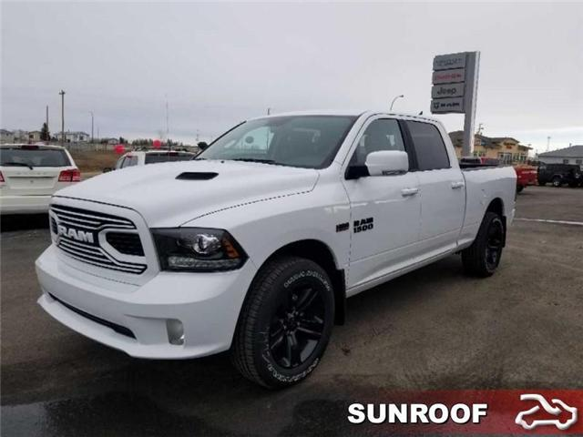 2018 RAM 1500 Sport (Stk: RT139) in  - Image 2 of 20