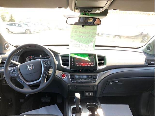2018 Honda Ridgeline Sport (Stk: J9289) in Georgetown - Image 3 of 9