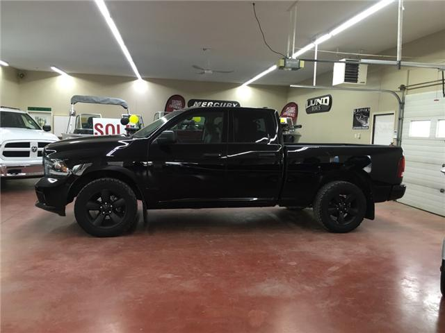 2014 RAM 1500 ST (Stk: T17-124A) in Nipawin - Image 1 of 10