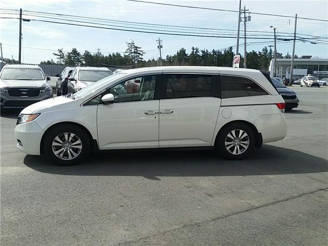 2014 Honda Odyssey EX-L (Stk: U940) in Hebbville - Image 2 of 23