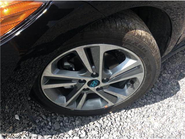 2018 Hyundai Elantra GLS (Stk: R85713) in Ottawa - Image 2 of 21