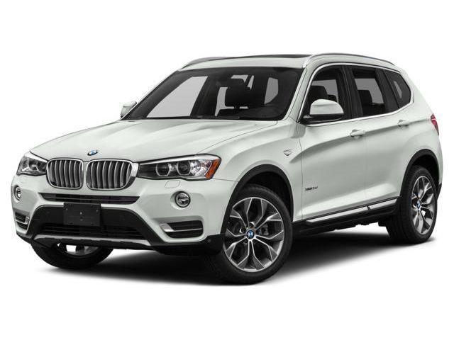 2017 BMW X3 xDrive28i (Stk: 35076A) in Ajax - Image 1 of 1
