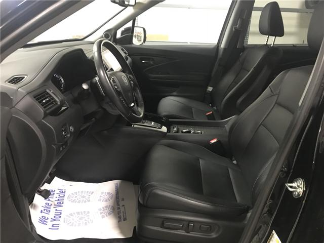 2016 Honda Pilot Touring (Stk: 16337A) in Steinbach - Image 5 of 10