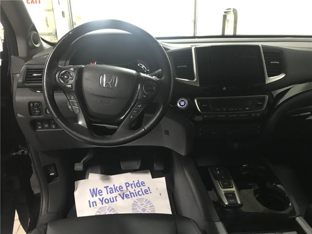 2016 Honda Pilot Touring (Stk: 16337A) in Steinbach - Image 6 of 10