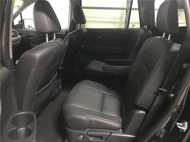 2016 Honda Pilot Touring (Stk: 16337A) in Steinbach - Image 7 of 10
