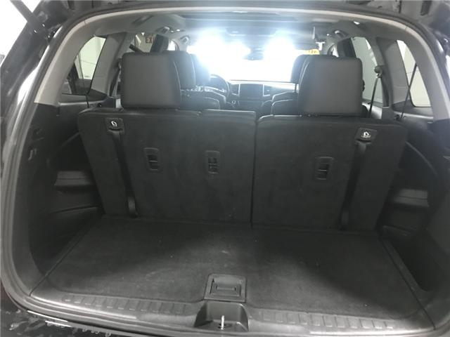 2016 Honda Pilot Touring (Stk: 16337A) in Steinbach - Image 9 of 10