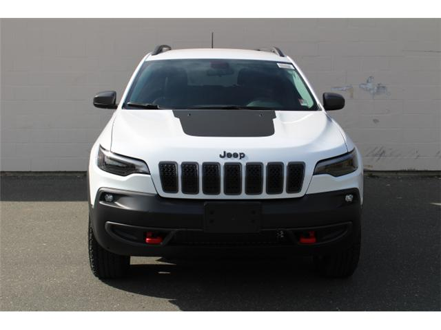 2019 Jeep Cherokee Trailhawk (Stk: D107787) in Courtenay - Image 2 of 30