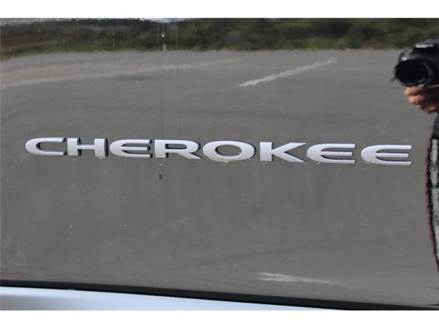 2019 Jeep Cherokee Trailhawk (Stk: D107782) in Courtenay - Image 28 of 30