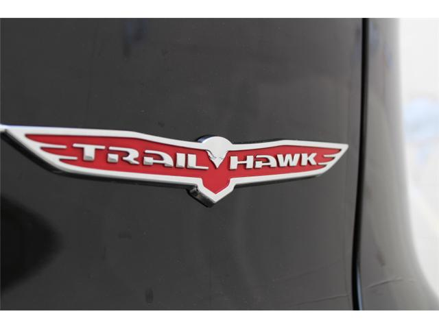 2019 Jeep Cherokee Trailhawk (Stk: D107782) in Courtenay - Image 30 of 30