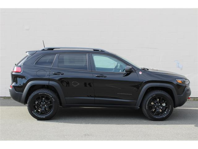 2019 Jeep Cherokee Trailhawk (Stk: D107782) in Courtenay - Image 8 of 30