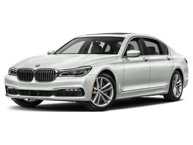 BMW ALPINA B For Sale In Markham BMW Markham - 2018 bmw alpina b7 price